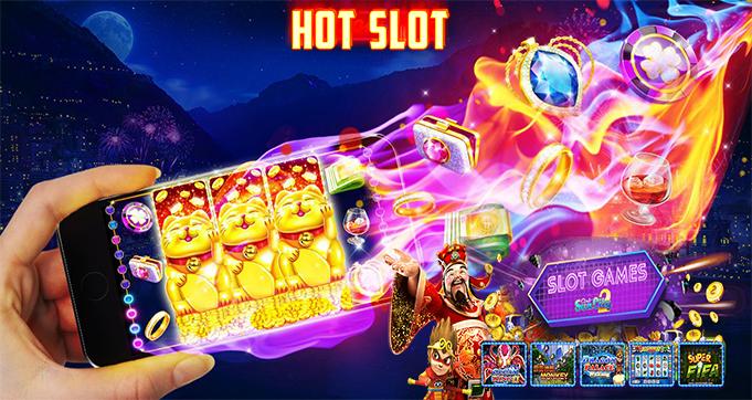 Situs Slot Online Uang Asli Terbaru